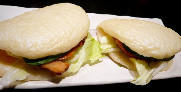 Pork Belly Hirata Buns