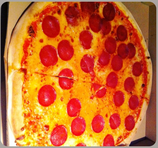 "18"" Pizzas"