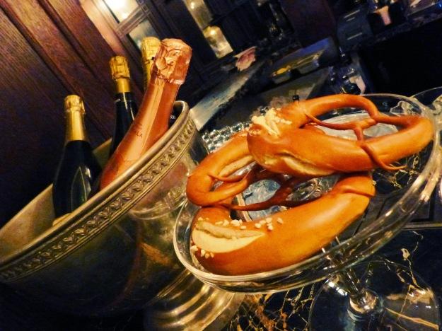 Delaunay Bar
